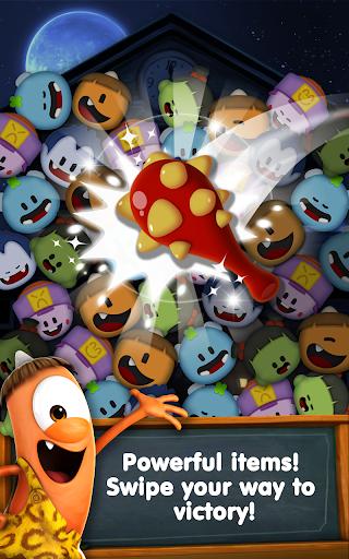 Funny Link Puzzle - Spookiz 2000 1.9981 screenshots 7