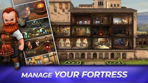 Assassin's Creed Rebellion: Adventure RPG 3.0.0 screenshots 6