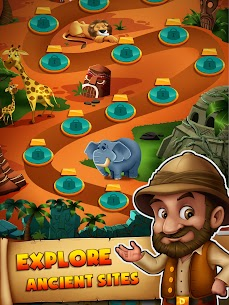 Diggy Loot: Dig Out – Treasure Hunt Adventure Game 10