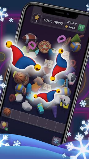 Tile Master 3D - Triple Match & 3D Pair Puzzle  screenshots 3
