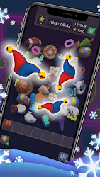 Tile Master 3D - Triple Match & 3D Pair Puzzle APK 3
