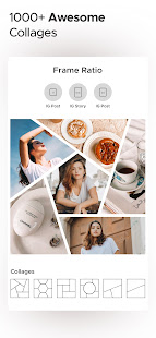 Tuval - Story & Post Templates for Instagram