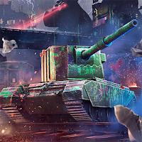 World of Tanks Blitz бесплатная ПВП ММО про танки