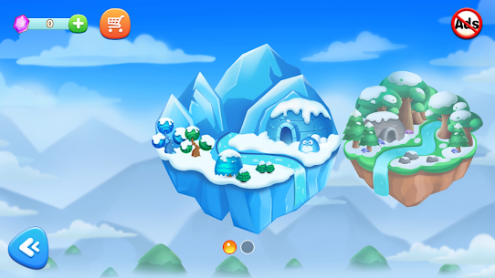 Penguin Run 2  For Pc – Free Download In Windows 7/8/10 & Mac 2