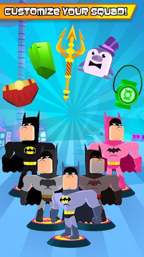Teen Titans GO Figure!  screenshots 15
