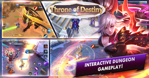 Throne of Destiny 1.0.0 screenshots 18