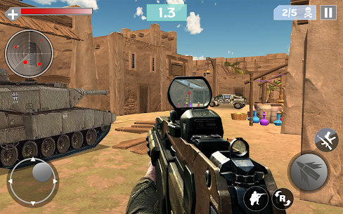 Critical Modern Strike 2021- FPS Shooter Game Hack Cheats (iOS & Android) 2