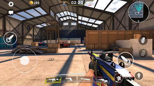 GO Strike : Online FPS Shooter  screenshots 4