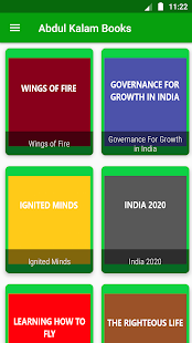 Wings of Fire Book Summaries