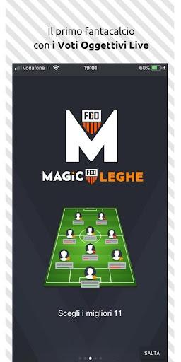 Magic Leghe - Fantacalcio apklade screenshots 1