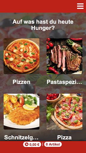 city pizza halle screenshot 3