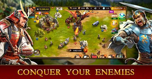 Reign of Empires - Nation Domination & Eternal War  screenshots 17