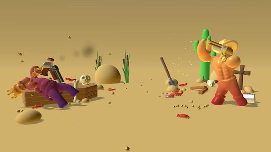 Gumslinger 3