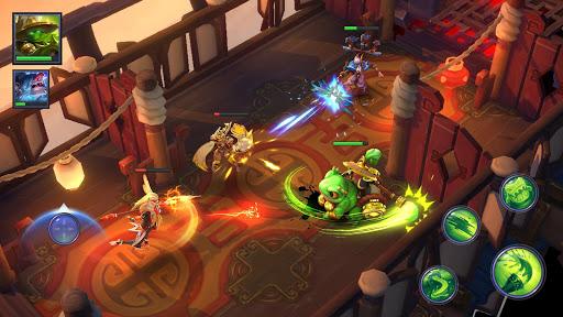 Dungeon Hunter Champions: Epic Online Action RPG 1.8.34 screenshots 18