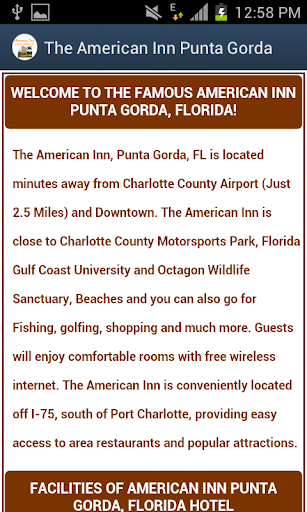 American Inn Punta Gorda FL For PC Windows (7, 8, 10, 10X) & Mac Computer Image Number- 6