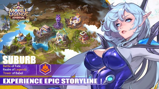 Mobile Legends: Adventure 4