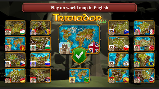 Triviador  screenshots 2