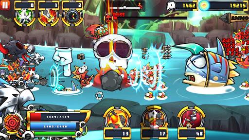 Cartoon Defense 5 1.2.8 screenshots 14