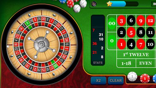 Roulette Casino Games ud83dudc8e Free Pro VIP Vegas Wheel 1.1.5 screenshots 8