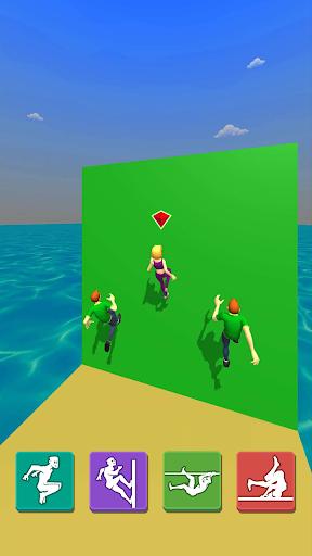 Parkour Race: Epic Run 3D 0.0.3 screenshots 15