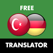 Turkish - German Translator