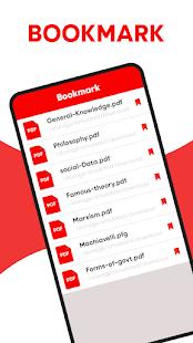 PDF Reader - Free PDF Viewer, Book Reader