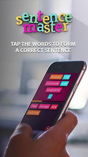 Learn English Sentence Master 1.9 Screenshots 13