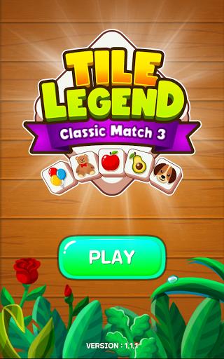 Tile Legend - Classic Match 3 apkdebit screenshots 15