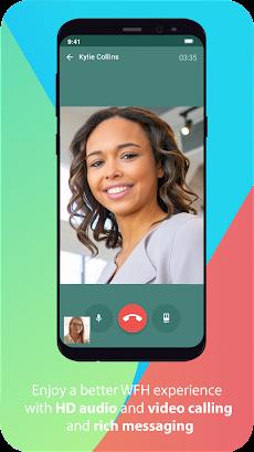 Acrobits: VoIP SIP Softphoneのおすすめ画像1