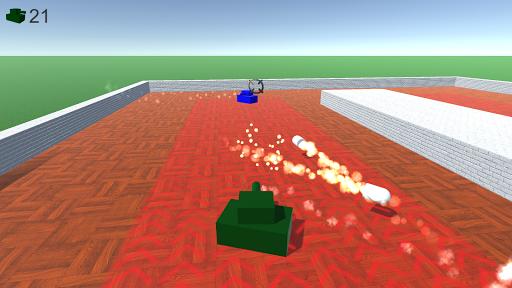 Tank Revolution  screenshots 1