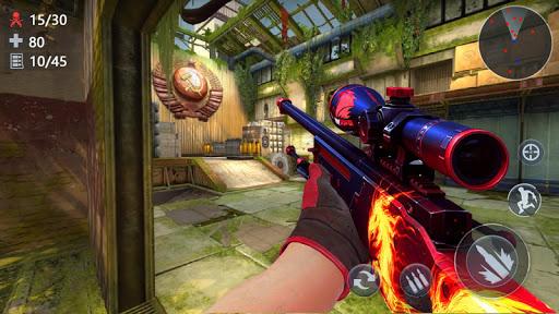 Zombie 3D Gun Shooter- Real Survival Warfare 1.2.5 Pc-softi 20