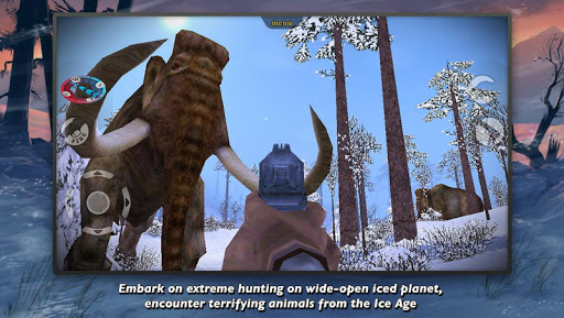 Carnivores: Ice Age 1.8.8 screenshots 12