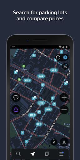 Yandex.Navigator apktram screenshots 6