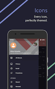 Ethereal for Substratum v35.13.2.1 [Patched] 4