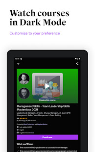Udemy Business 5.5.1 Screenshots 16