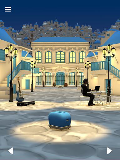 Escape Game: Santorini 1.0.1 screenshots 10