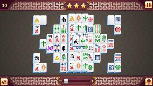 Mahjong King screenshots 22