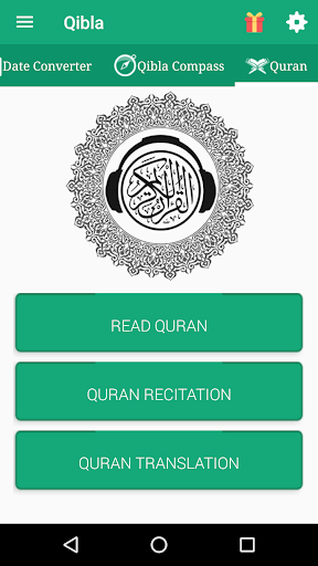 Qibla Compass - Prayer Times, Quran MP3 & Azan 11.6 Screenshots 14