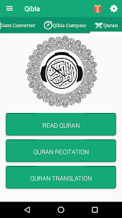 Qibla Compass – Prayer Times, Quran MP3 & Azan 6