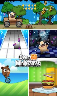 Pug – My Virtual Pet Dog MOD APK 1.261 (Unlimited Money) 10