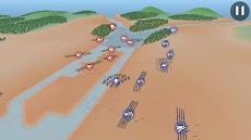 Samurai Warsのおすすめ画像2
