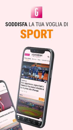La Gazzetta dello Sport 2.2.3 screenshots 1