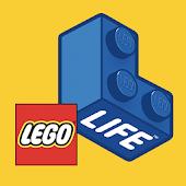 icono LEGO® Life – red social segura para niños