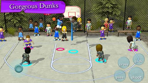 Street Basketball Association 3.1.6 screenshots 13