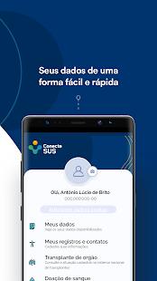 Conecte SUS 70.2.9 Screenshots 4