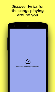 Genius — Song Lyrics & More Mod Apk (Ad-Free) 6