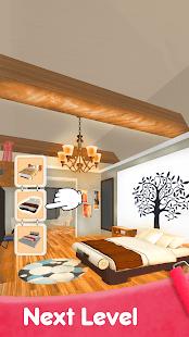 Amazing Interiors Home Design & World puzzle games