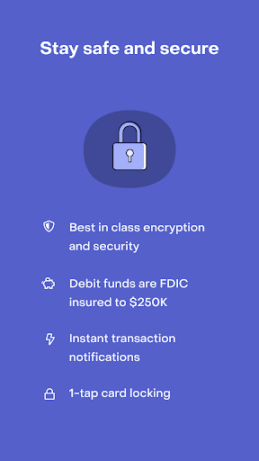 Providers: Manage your EBT, other benefits & debit Apkfinish screenshots 8