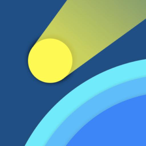 Skyline - Live Wallpaper With Global 3D Terrain 🏔