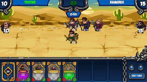 Kingdom Karnage Apkfinish screenshots 2